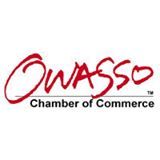 Member, Owasso Chamber of Commerce
